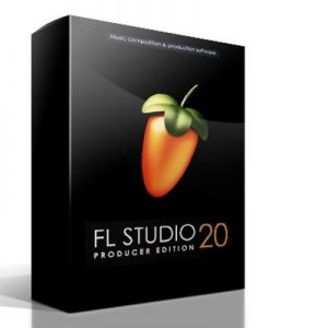 FL Studio 20.1.2.877 Crack + Registration Key Download 2019