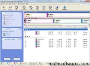 EaseUS Partition Master 12.8 crack activation code free download