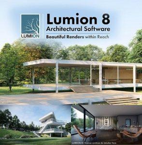 Lumion 8 Pro Crack Full Torrent Download
