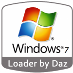 Windows 7 Loader v2.2.2 By Daz + Activator Key Free Download