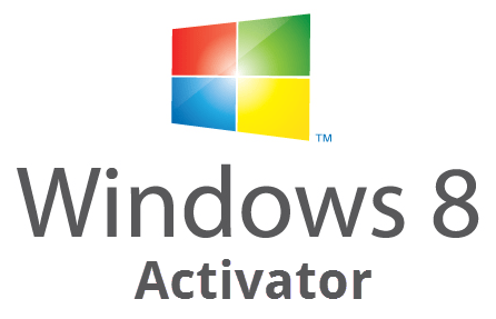 Windows 8 Activator 32/64 bit 100% Working Download