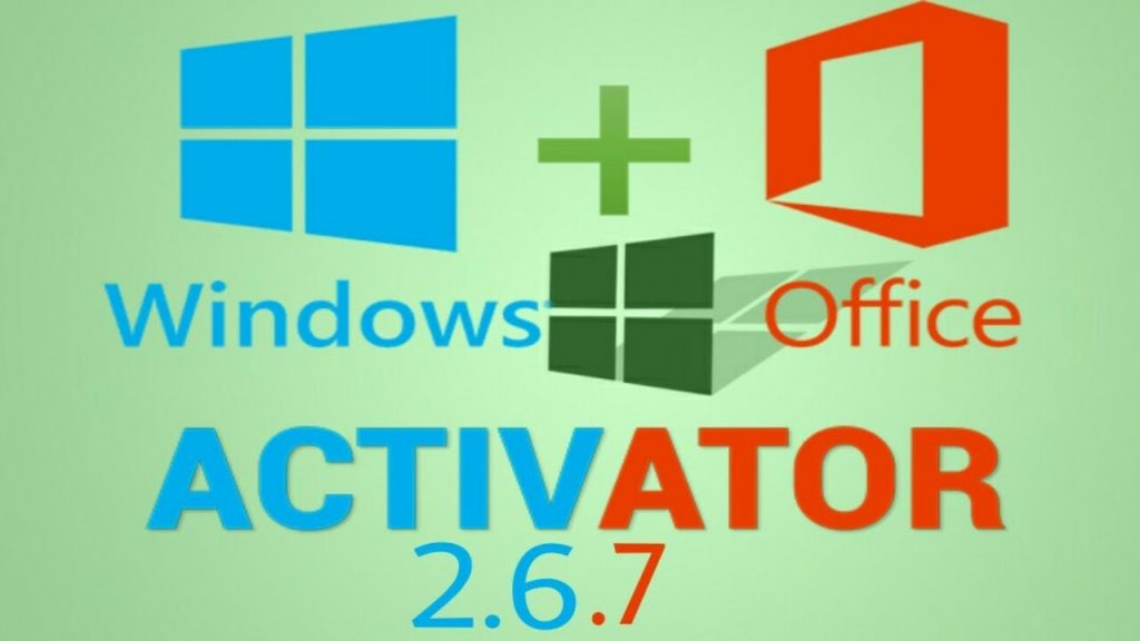Microsoft Toolkit 2.6.8 Activator For Windows & Office 2020