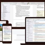 Scrivener 3.1 Crack + Keygen With Serial Key Download