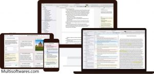 Scrivener 3.1 Crack + Keygen With Serial Key Download