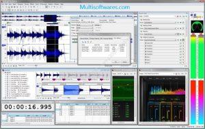Sound Forge Pro 12 Crack + Serial Number Free Download 2018