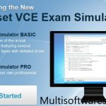 VCE Exam Simulator Crack & License Key Free Download