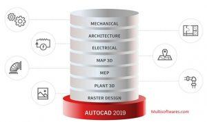 Autocad Autodesk 2019 Crack & Keygen Download [Updated]