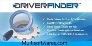 Driver Finder Pro 3.7.1 Crack Keygen Full Version Free Download