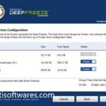 Deep Freeze 8.39 Crack + Serial Keygen Download