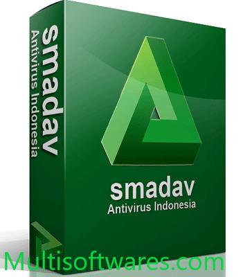Smadav Antivirus Pro 2020 Crack + Serial Key Download