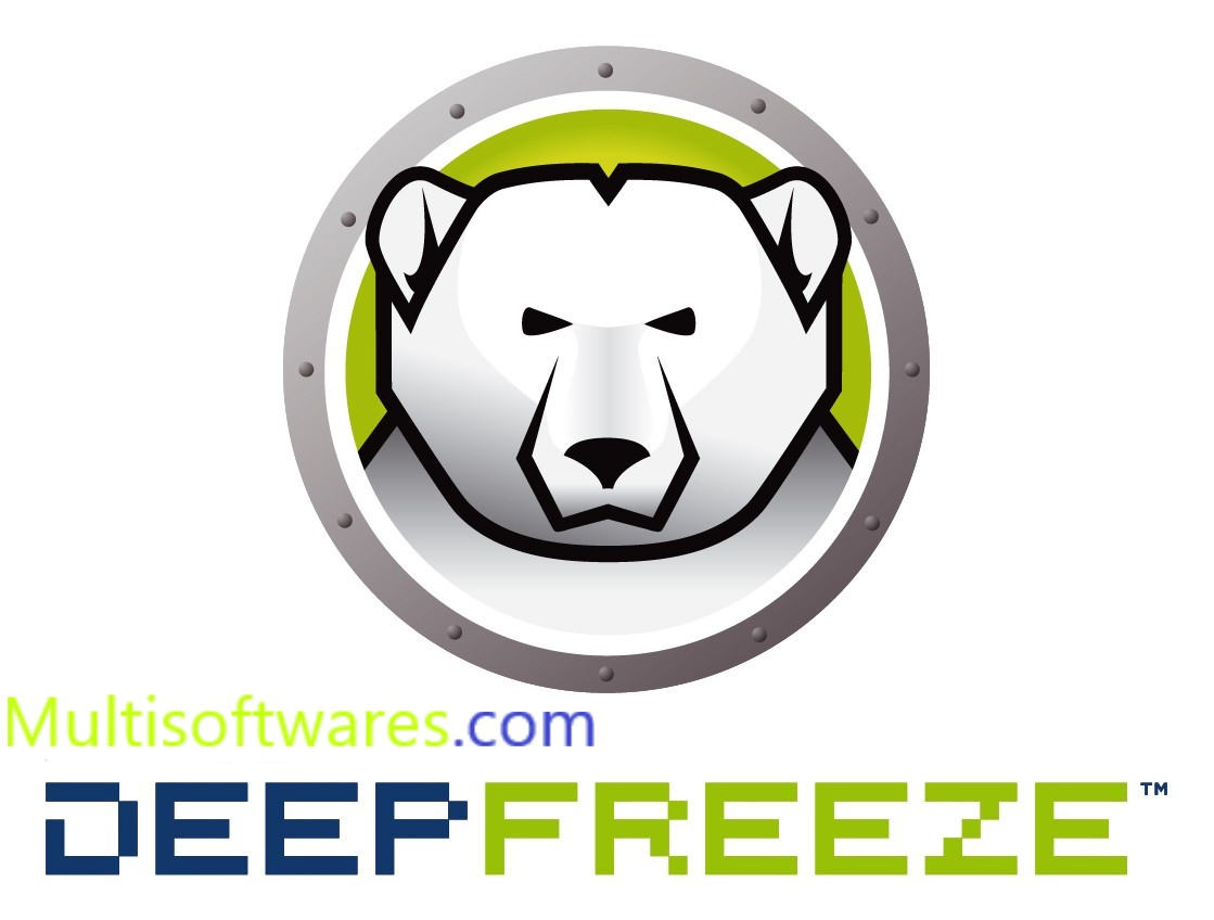 Deep Freeze 8.39 Crack + Serial Key Download [Latest]