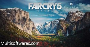 Far Cry 5 CPY Crack PC Free Download [Latest] 2018