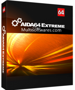 AIDA64 Extreme Edition 5.97.4614 Crack + Serial Key [Latest]