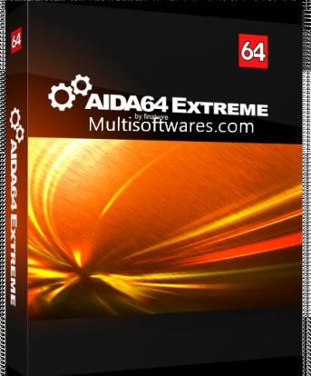 AIDA64 Extreme 6.20.5300 Crack + Key Free Download Update