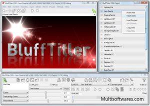 BluffTitler Ultimate 14 Crack + Keygen Free Download [Latest]