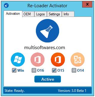Re-Loader Activator
