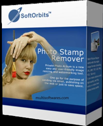 Photo Stamp Remover 11 Crack + Registration Code Free Download