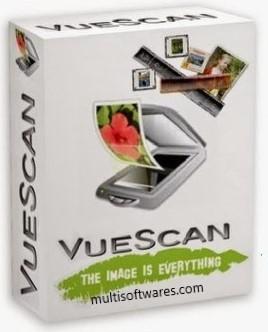 VueScan 9.7.29 Crack + Keygen Full Free Download 2020