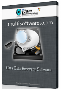 ICare Data Recovery Pro 8 Crack + Serial Key Download [Latest]