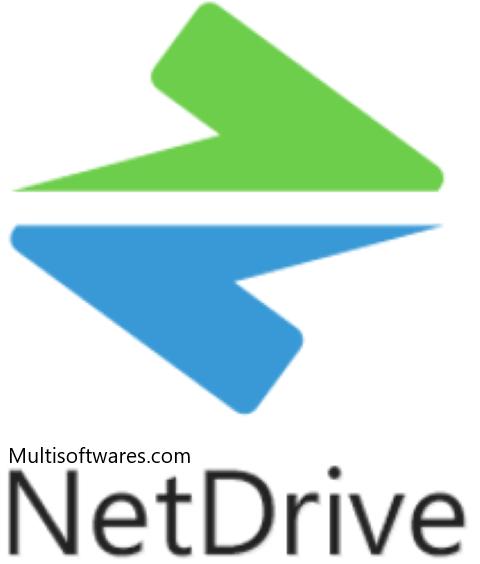 NetDrive 3.10.145 Crack + License Key Free Download 2020