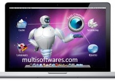 Mackeeper 3 Crack + Activation Code Free Download [Latest]