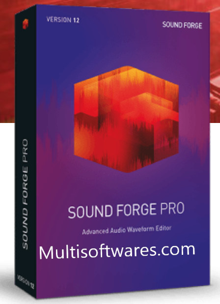 MAGIX Sound Forge Pro 14 Crack + Keygen Free Download 2020