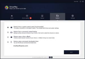 DriverMax Pro 9.45.0.291 Crack + 100% Working Serial Key [Latest]