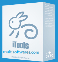 iTools 4.4.2.6 Crack Full Version Keygen Free Download [Latest]