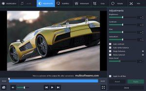 Movavi Video Converter 18.3.1 Premium Crack Free Download [Latest]