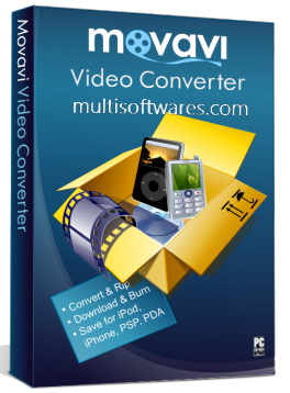 Movavi Video Converter 20.2.0 Crack + Activation Key Full Download