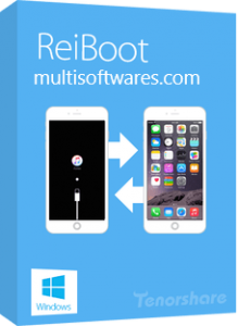 ReiBoot 6.9.4.0 Crack With Registration Code Full Free Download