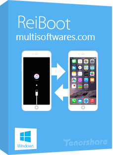 ReiBoot 7.2.6 Crack + Serial Key Free Download 2019