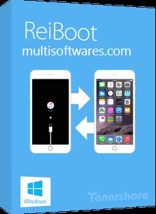 ReiBoot 7.3.11.3 Crack + Serial Key Free Download 2020