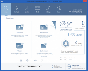 GridinSoft Anti-Malware 4.0.1 Crack + Keygen Download [Latest]