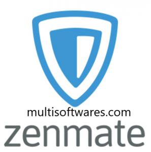 ZenMate Premium 6.2.6 Crack Free Download [Latest]