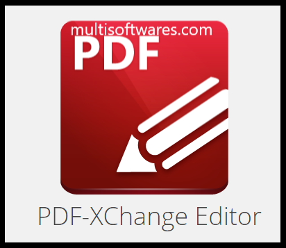 PDF-XChange Editor Crack + Serial Key Free Download