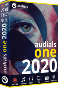Audials One Platinum 2020.0.57.5700 Crack With Keys Is Here