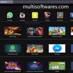 BlueStacks 4.1.14.1460 Cracked for PC + Android Download
