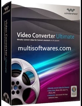Wondershare Video Converter Ultimate 11.5.1 Crack + Code Windows 2020