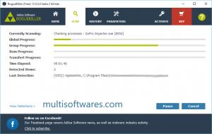 RogueKiller 13.0.6.0 Crack + Serial Key Download