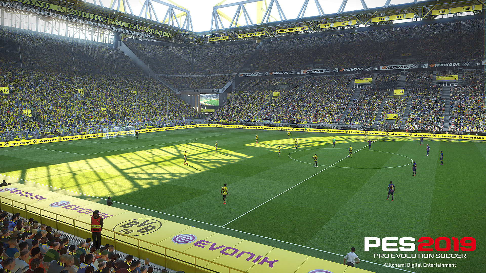 Pro Evolution Soccer 2020 Crack Full Free Download {Latest}