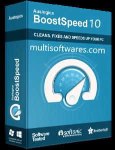 Auslogics BoostSpeed 10.0.14.0 Crack Is Here! [Latest]