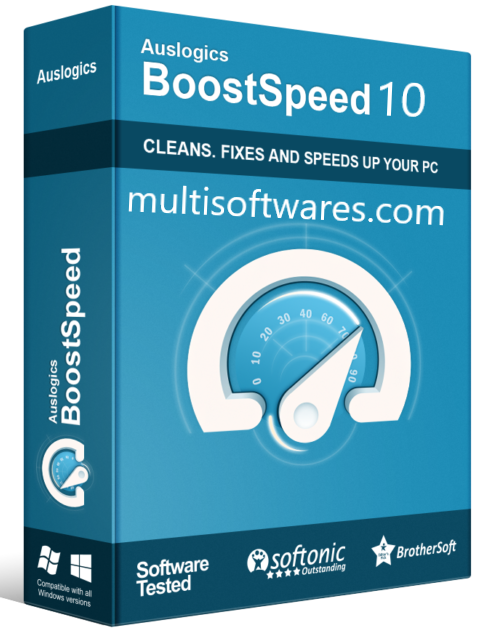 Auslogics BoostSpeed 10.0.22.0 Pro Crack + Keygen Is Here [2019]