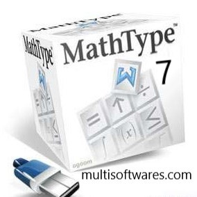 MathType 7.4.3 Crack + Keygen Free Download 2019