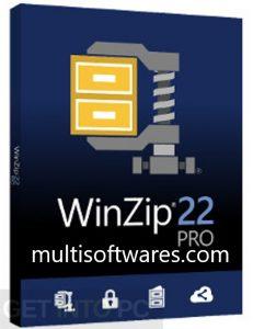 WinZip Pro 23.0 Crack + Activation Code Is Here! [ Latest]