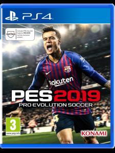 Pro Evolution Soccer 2019 Crack Download