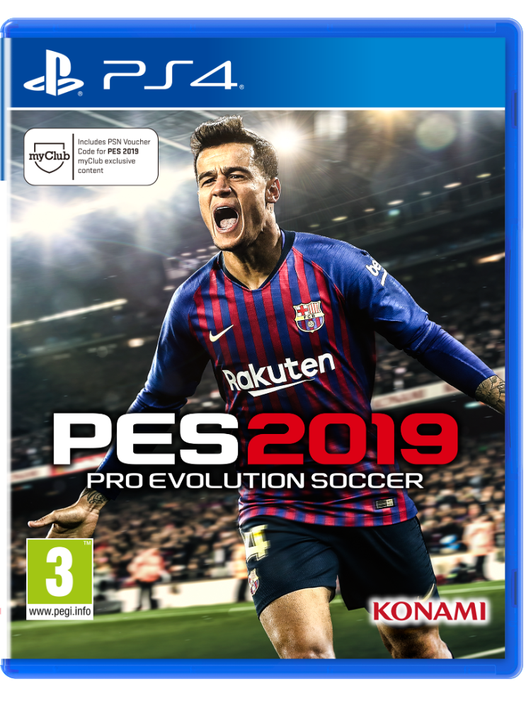 eFootball PES 2020 Crack Full Free Download {Latest} Update