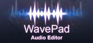 WavePad Sound Editor 8.33 Crack + Serial Key Free Download 2018