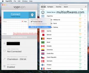 VyprVPN 2.17.2 Crack Full Version Free Download