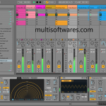 Ableton Live 10.0.3 Crack + Torrent Free Download